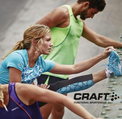 Aktivitet - Funktionskläder - Sport
